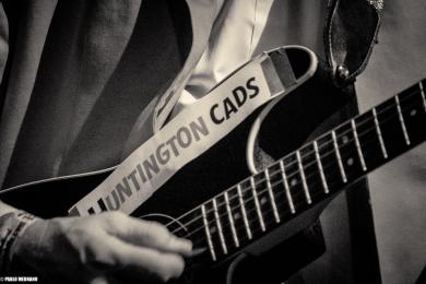 huntington cads-24