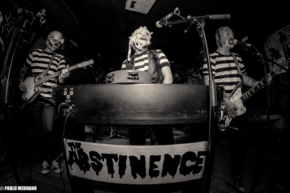 The Abstinence en Fun House